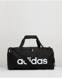 adidas Performance - Small Linear Logo Duffle