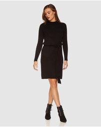 Oxford - Yoko Knitted Dress