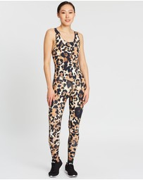 AVE Activewoman - Leo Yoga One-Piece