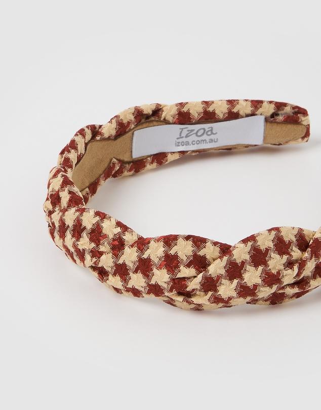 Women Florence Headband