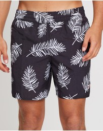 Speedo - Slim Fit Watershorts