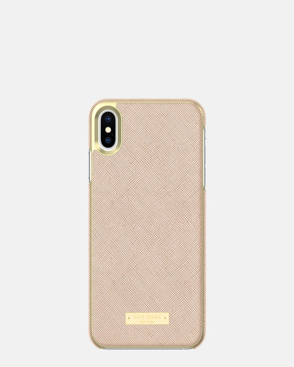 huge discount 8669b a099f Kate Spade New York Wrap Case for iPhone Xs Max