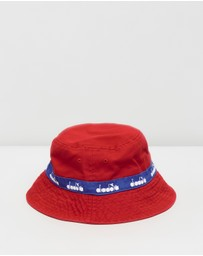 Diadora - Bucket Hat