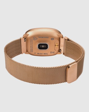 iConnect By Timex iConnect Premium Active Rose - Fitness Trackers (Rose Gold)