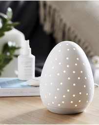 Endota - Livewell - Ceramic Mini Mood Lamp