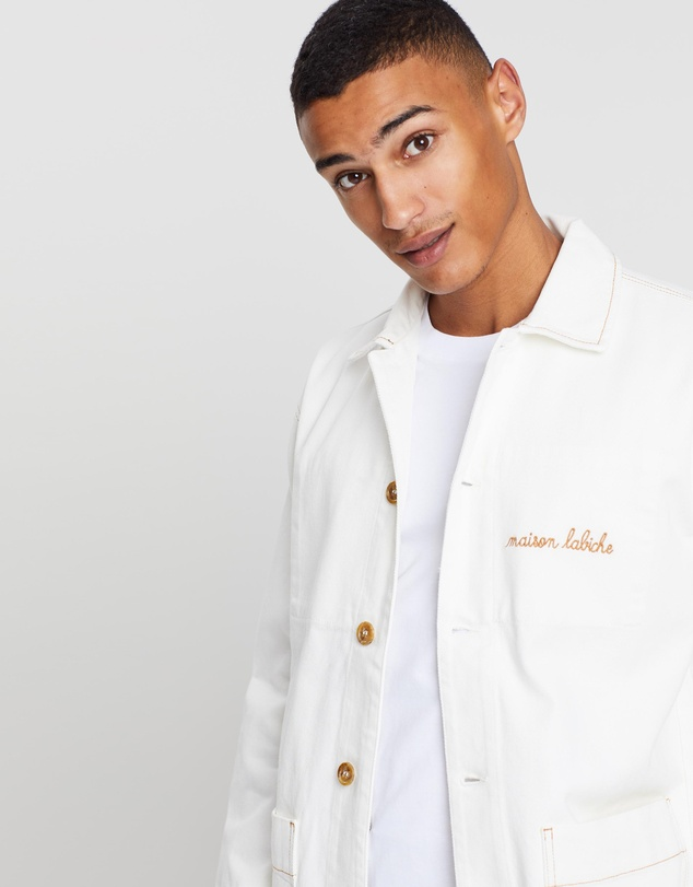 Maison Labiche - Worker Jacket