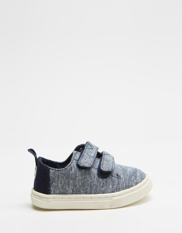 TOMS - Lenny Double Strap Sneaker Tiny