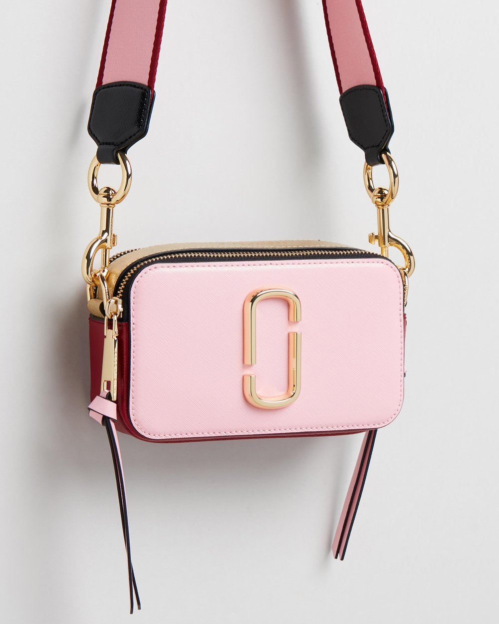2191fc8710 Snapshot Small Camera Bag by Marc Jacobs Online | THE ICONIC | Australia