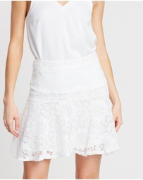 Otto Mode - Lara Lace Skirt