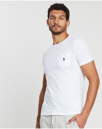 Polo Ralph Lauren - Short Sleeve Jersey T-Shirt