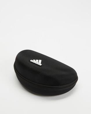 adidas Performance - SP0028 Sunglasses (Black)