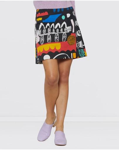5ba7f2407 Skirts | Buy Womens Mini, Midi & Maxi Skirts Online Australia- THE ICONIC