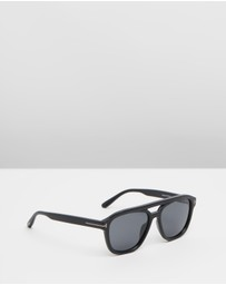 Tom Ford - Gerrard TF776-N