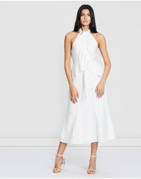 Keepsake the Label - Luminous Midi Dress