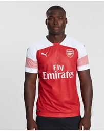Puma - Arsenal FC Away Replica Shirt