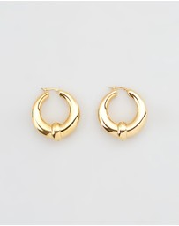 Amber Sceats - Yael Earrings