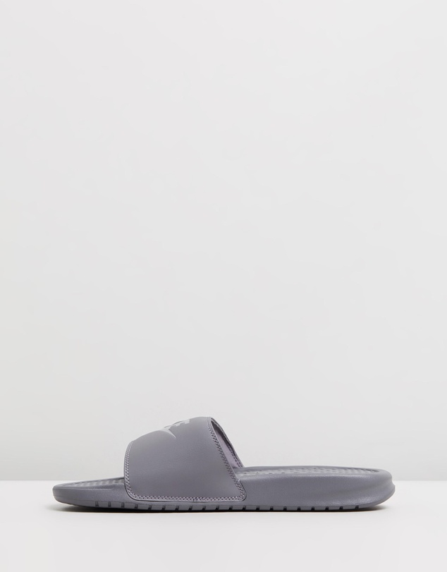 Nike - Benassi JDI Slides - Men's