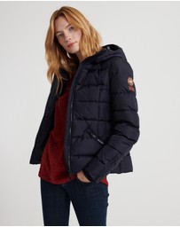 Superdry - Premium Down Luxe Quilt Jacket