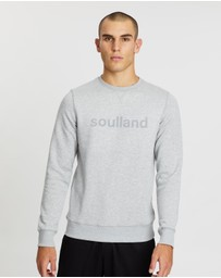 Soulland - Logic Willie Sweater