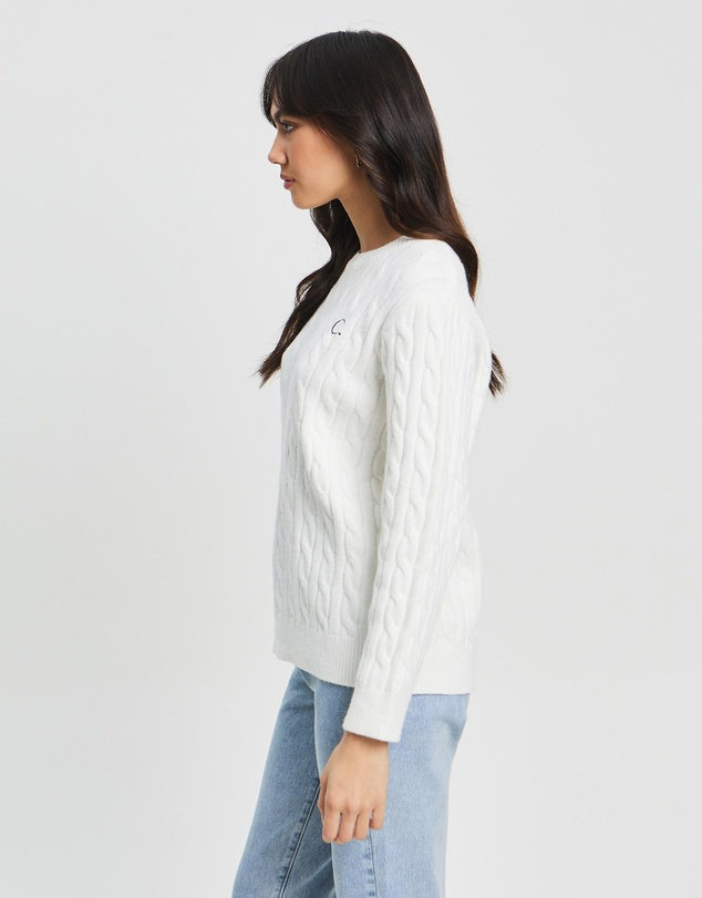 Women Lilly Pullover