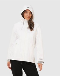Superdry -  Hydrotech Harpa Waterproof Jacket