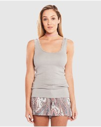 Deshabille Sleepwear  - Tuesday Tank