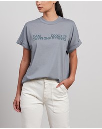 C&M CAMILLA AND MARC - Huntington 2.0 Tee