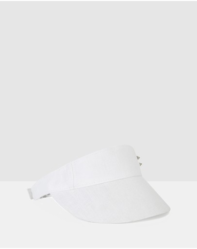 Bondi Peak - Notts Avenue Visor