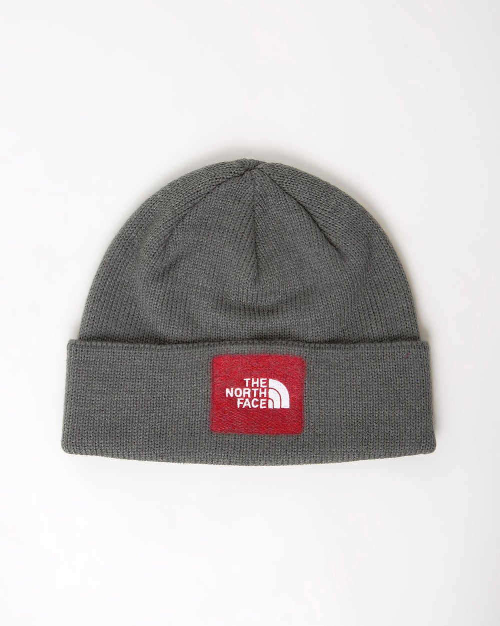 156eb74052816 TNF Felted Logo Beanie by The North Face Online