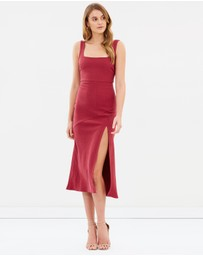 Bec & Bridge - Schiffer Midi Dress