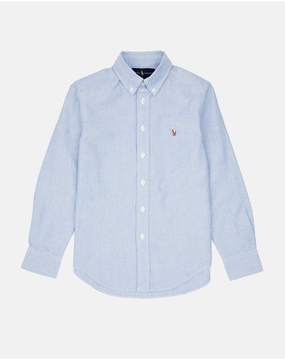 c4468b41ce Polo Ralph Lauren | Buy Polo Ralph Lauren Clothing Online Australia ...