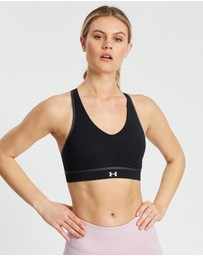Under Armour - Qualifier Bra