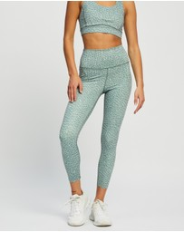 Nimble Activewear - All Day High Rise II Leggings