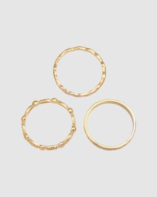 Elli Jewelry Rings