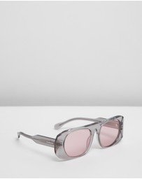 Burberry - 0BE4322