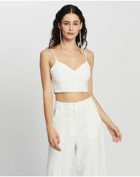 Bec + Bridge - Rosa Top