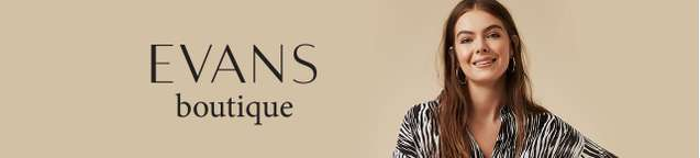 5ff8b8c24d EVANS   Buy EVANS Clothing Online Australia- THE ICONIC