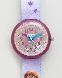 Flik Flak - DISNEY FROZEN 2 WATCH