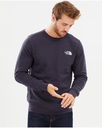 The North Face - French Terry Crew Sweatshirt