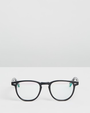 Pacifico Optical Campbell - Optical (Black)