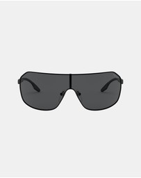 Prada Linea Rossa - 0PS 53VS Sunglasses