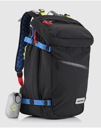 Crumpler - Jolly Swagman Backpack