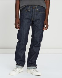 Edwin - ED-47 Regular Straight Jeans