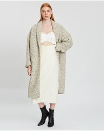 Acler - Blair Coat
