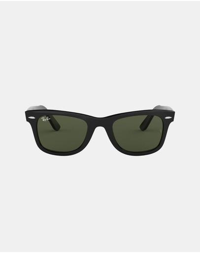 Ray-ban Original Wayfarer Classic Solid Colour Green