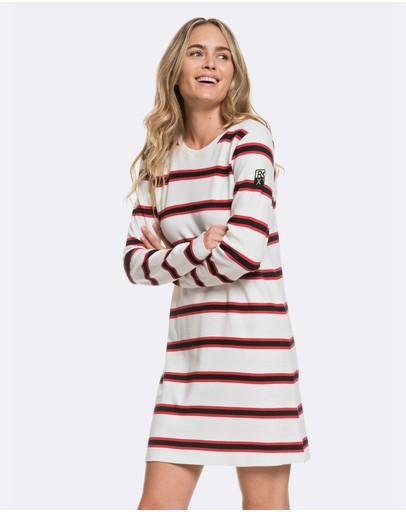 4910b08433e8d Long Sleeve Dresses | Buy Womens Long Sleeve Dresses Online Australia- THE  ICONIC