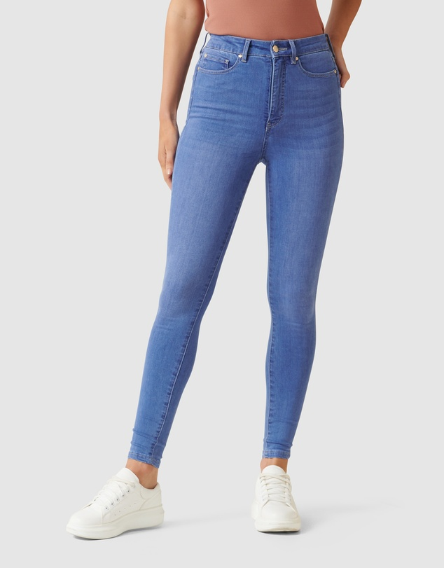 Forever New - Bella High Rise Sculpting Jean
