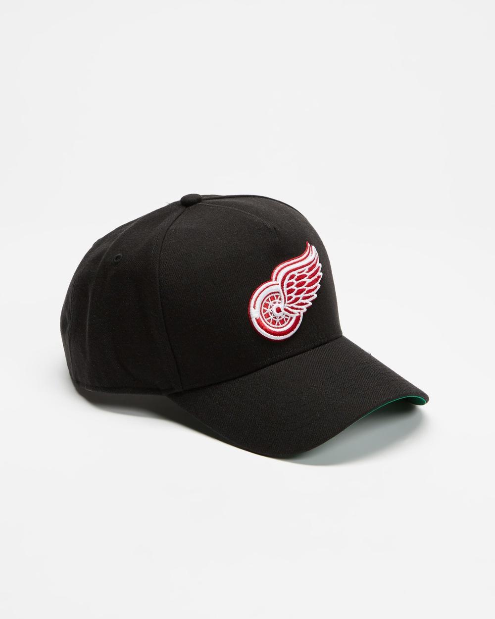 47 Replica MVP DT Snapback Detroit Red Wings Headwear Detroit Wings