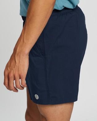Deus Ex Machina Glide Shorts - Shorts (Navy)
