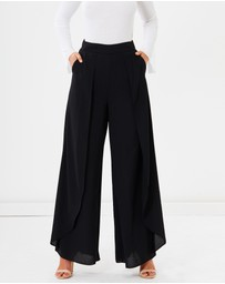 Tussah - Broome Wide Leg Pants